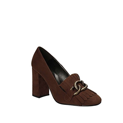Grace Shoes 0850 Zapatos Mujeres Negro