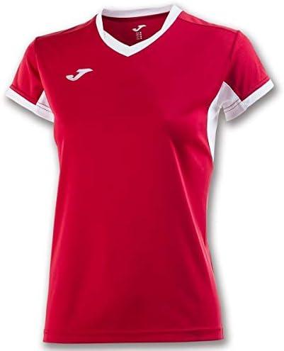 M//C Mujer Joma Champion IV Camisetas Equip