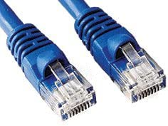 Random colors shipped Black Friday November Cyber Monday Cable Builders Cat5e 350MHz Ethernet Network Patch Cable Length 75FT Category 5e Enhanced RJ45 Molded 8P8C Modular Plugs 75 75 FT 75 Foot 75 Feet Cheap Low Price Sale Quality Value