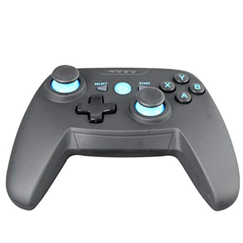 SOOTOP Wireless Gaming Controller Game Controller Joystick Gaming Trigger Bluetooth with 6 Inch Telescopic for Android PC Mobile Phone