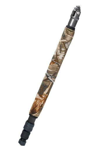LensCoat LegCoat Wraps 514 (Set of 3) (Realtree Max4 HD) Camouflage Neoprene Tripod Leg Covers Protection LW514M4