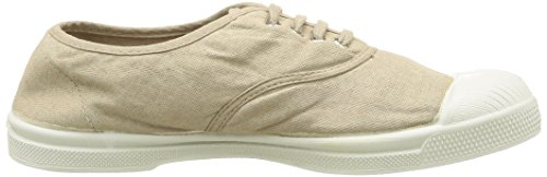 Bensimon F15004c157 - Zapatillas de deporte Mujer Beige (105 Coquille)