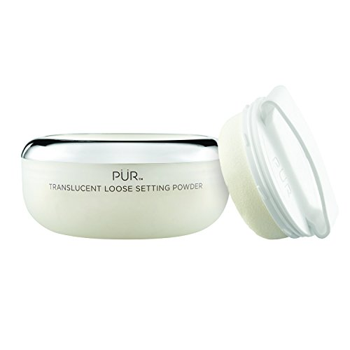 PÜR Translucent Loose Setting Powder, 0.3 oz.