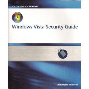 Windows Vista Security Guide