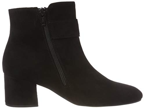 Pour Noires Shoes Mode La Gabor De Bottines Dames schwarz 17 ERp7xqwE0F