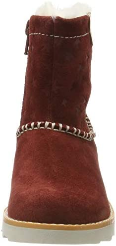 Clarks Girls/' Crown Piper K Slouch Boots