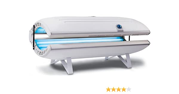 Theme interesting, Tanning bed white strip