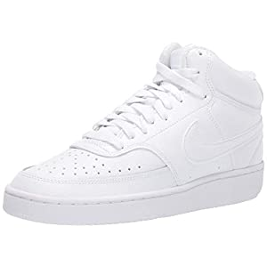 Best Epic Trends 31OOkIu-J2L._SS300_ Nike Women's Court Vision Mid Sneaker