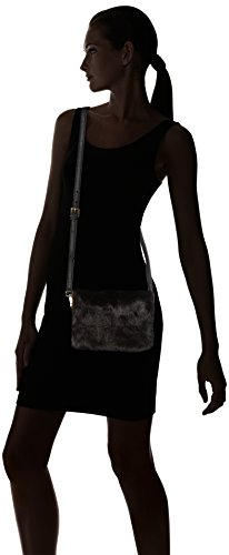 3 Black Cross Black Bag Nero Women Pennyblack body Selenico Women body Cross Bag Selenico Pennyblack 6wxpAqf77