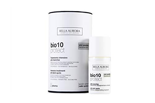 Bella Aurora Bio 10 Serum Anti-Manchas Para Piel Sensible: Amazon.es