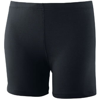 Augusta Sportswear Ladies Poly/Spandex 4