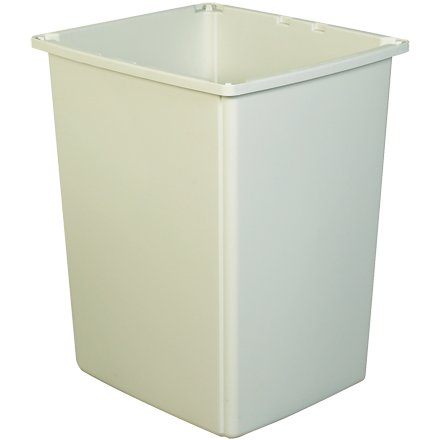 Box King RUB142 Glutton Container, 56 gal, 25.5