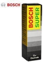 Bosch Super Spark Plug WR8AC