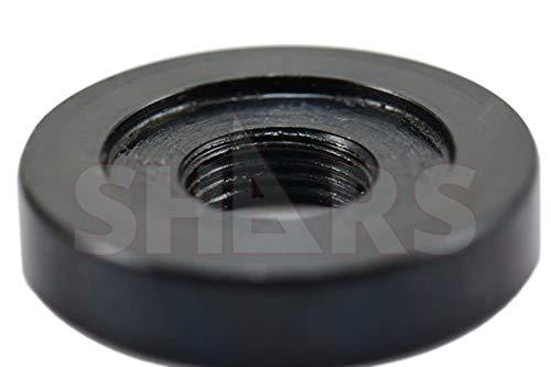 SHARS 5 D11V9 CBN Flaring Cup Wheel 504-2211 P