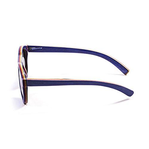 Paloalto Sunglasses P54002.4 Lunette de Soleil Mixte Adulte, Bleu