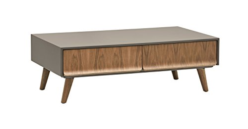 Rivet Mid-Century Lacquer Side Table, Coffee Table -  - living-room-furniture, living-room, coffee-tables - 31OOzUt2aKL -