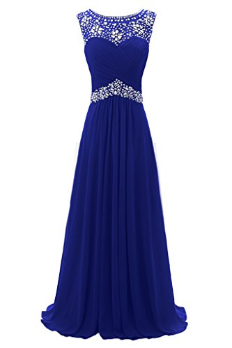 Royal Blue Jewel - 3