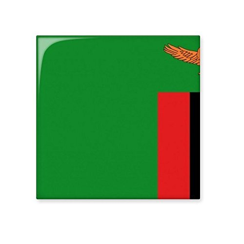 85%OFF Zambia National Flag Africa Country Symbol Mark Pattern ...