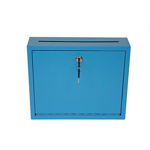 Adir Corp. Multi Purpose Large Size Suggestion Box