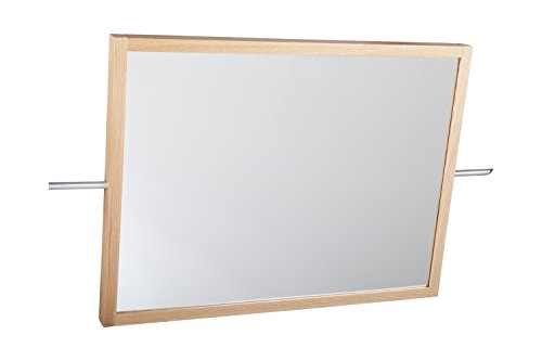 (Diversified Woodcrafts Mirror for Mobile Demonstration Unit, 34-1/2