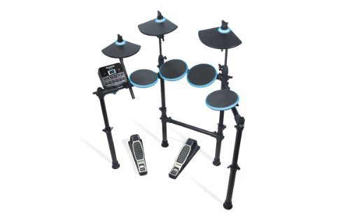 how to connect electronic drums to computer