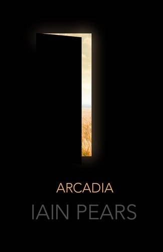 Arcadia UK cover