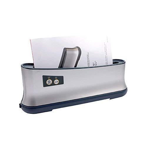 Machine Perfect Binding (MARIGOLD Document Thermal Binding Machine - Perfect Glue Thermal Binder (TB200))