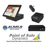 quickbooks restaurant - Aldelo Pro Point of Sale System for Restaurant All In One
