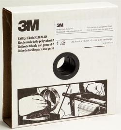 (Emery Cloth 150 (3M-19780))
