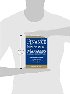 Finance for Non-Financial Managers by Adams Media