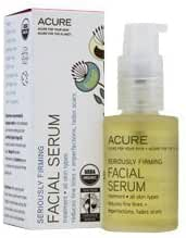 Serum Seriously Firming, 1oz by Acure