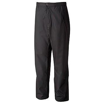 Calvin Klein Pantalones Impermeables Para Hombre - Cintura estrecha 28-30 GB / Long Leg