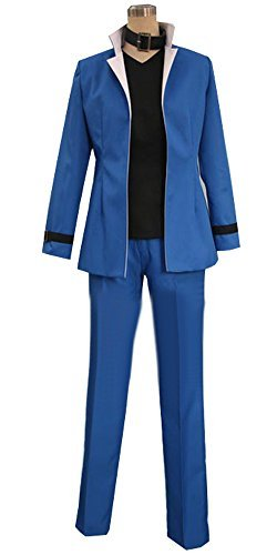 Onecos Yu-gi-oh! UTO Yugi Uniform Cosplay Costume -