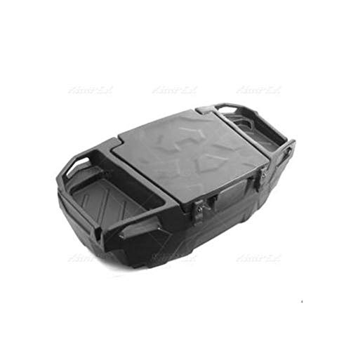 Kimpex 348400 Rear Trunk - 78L Capacity