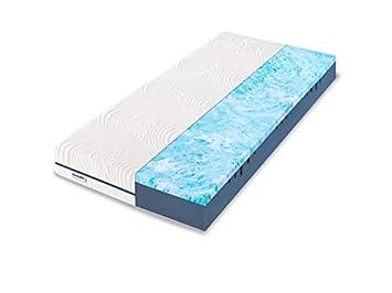 Dunlopillo Life 4100 7 Zonas Colchón de Espuma fría, tamaño: 90 x