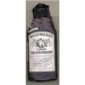 Woodward's Gripe Water 130ml (Pack of 4) Personal Healthcare / Health Care
