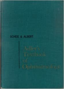 Textbook of Ophthalmology - Library