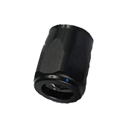 Roadrunner Performance HF06BK Hose Finisher Size 6 Black I.D 5//8