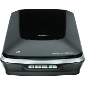Epson V550 Perfection Photo Scanner