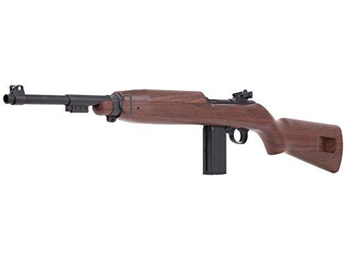 SPRINGFIELD ARMORY M1 Carbine, Blowback CO2 .177cal BB Rifle air Rifle