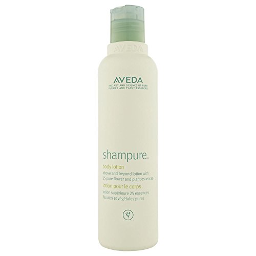 AVEDA Shampure Body Lotion 50ml - Pack of 2