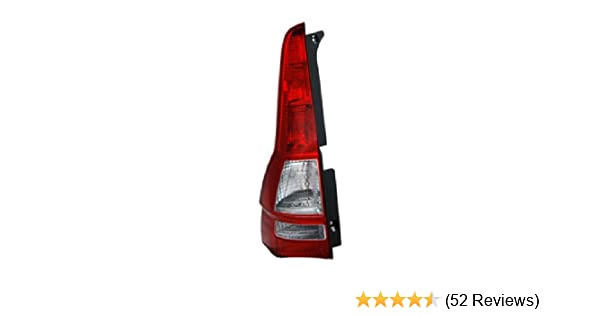 Suzuki Swift Mk4 Hatchback 10//2011-/> Rear Back Tail Light Lamp Passenger Side