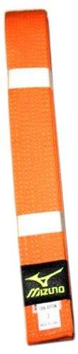 Mizuno Belt, Orange, 3