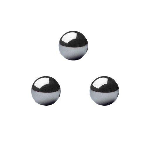 3B Scientific U8400735 Esferas de Acero, Juego de 3 3B Scientific GmbH 4003748