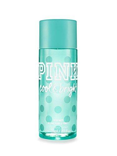 Victoria's Secret Pink Cool & Bright Body Mist Travel Size 75 ml / 2.5 fl oz. by Victoria's Secret