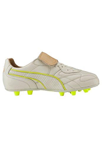 Masculinos Topo Fg Sapatos Mi Futebol Naturale Rei Puma SqwaBExgq