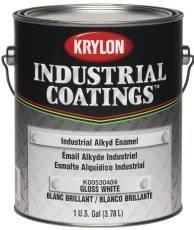 sherwin-williams-k00530404-16-white-gloss-1-gallon-53-series-krylon-industrial-alkyd-enamel-paint