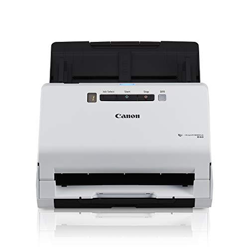 Canon ImageFORMULA R40fice Document