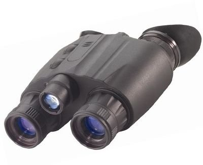Night Optics D-2MV Gen 1+ Dual Tube Night Vision Goggle