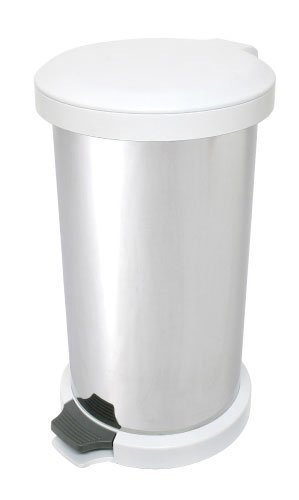 アドフィールド 吸着密閉ゴミ箱「無臭(ムッシュ)」